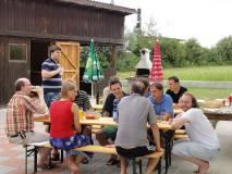 2010-07-17_Grillfest Bundesliga