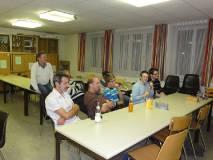2011-10-14 Training
