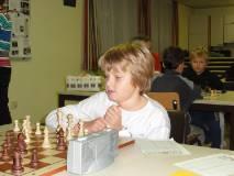 2011-10-28 Heimspiel 2.Klassse_DSC00786