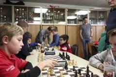 2019-12-07 Schülerliga im Sauwald
