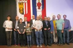 2020-01-31 Taufkirchner Sportlerehrung